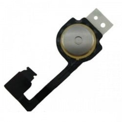 NAPPE BOUTON HOME IPHONE 4 DE QUALITE ORIGINALE