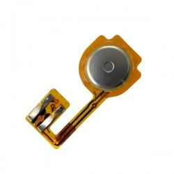 NAPPE BOUTON HOME IPHONE 3G DE QUALITE ORIGINALE