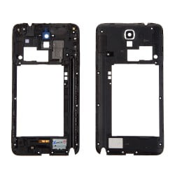 CONTOUR SAMSUNG NOTE 3 N9005 CHASSIS ARRIERE D'ORIGINE