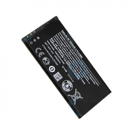 BATTERIE NOKIA LUMIA 630/635 INTERNE D'ORIGINE