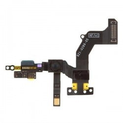 NAPPE IPHONE 5G CAMERA AVANT + CAPTEUR PROXIMITE DE QUALITE ORIGINALE.