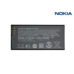 BATTERIE NOKIA LUMIA 830 INTERNE D'ORIGINE