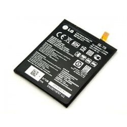 BATTERIE INTERNE LG G FLEX D955 NOIR D'ORIGINE