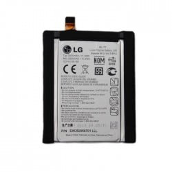 BATTERIE INTERNE LG G2 D802 D'ORIGINE