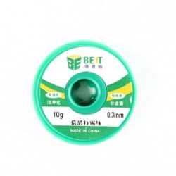 FIL A SOUDER 0.3MM BEST