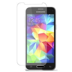 PROTECTION VERRE TREMPE SAMSUNG GALAXY S5