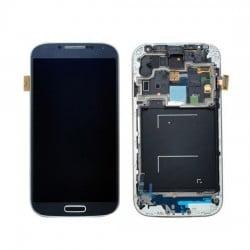 ECRAN LCD + VITRE TACTILE SAMSUNG GALAXY S4 ADVANCE I9506 D'ORIGINE NOIR
