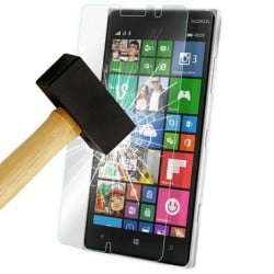 PROTECTION VERRE TREMPE NOKA LUMIA 630