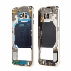 CHASSIS SAMSUNG S6 G920F OR CONTOUR CENTRAL D'ORIGINE