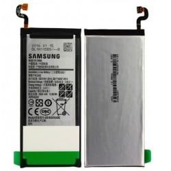 BATTERIE INTERNE SAMSUNG S7 EDGE G935F D'ORIGINE