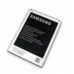 BATTERIE INTERNE SAMSUNG NOTE 2 4G N7105 D'ORIGINE