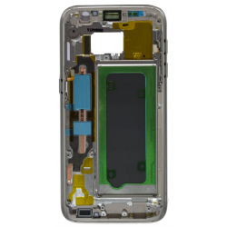 CHASSIS SAMSUNG S7 G930F OR CONTOUR CENTRAL D'ORIGINE