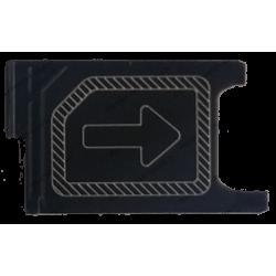 TRAPPE TIROIR SIM SONY XPERIA Z5 COMPACT D'ORIGINE