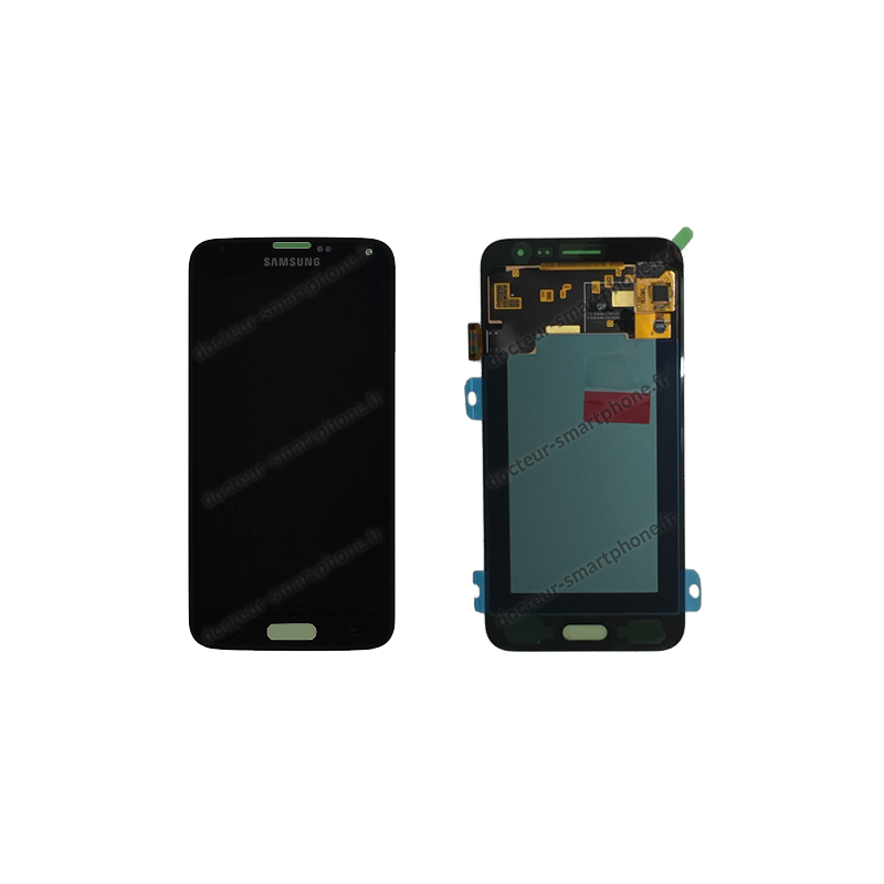 Cran lcd pour samsung galaxy j3 noir 65 ttc for Ecran photo 2016