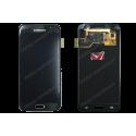 Écran Samsung Galaxy S7 noir d'origine SM-G930F