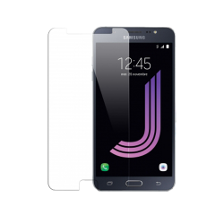 PROTECTION VERRE TREMPE SAMSUNG GALAXY J7 2016 - J710