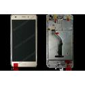 Bloc écran Huawei Honor 5C or d'origine NEM-L51