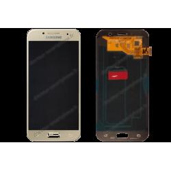 Écran Samsung Galaxy A5 2017 or d'origine SM-A520F