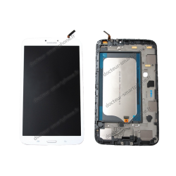 Écran d'origine Samsung pour Galaxy TAB 3 8.0 blanc - T310