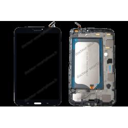Écran Samsung Galaxy TAB 3 8.0 noir d'origine SM-T310