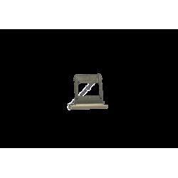 Trappe tiroir SIM pour Samsung Galaxy A5 2017 or d'origine A520F