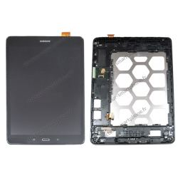 Écran Samsung Galaxy TAB A 9.7 noir T550 original