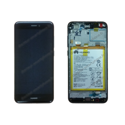 Écran complet Huawei P8 LITE 2017 noir original