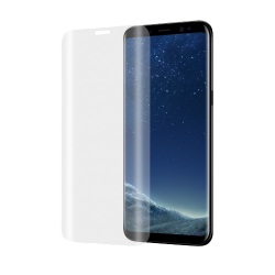 PROTECTION VERRE TREMPE SAMSUNG GALAXY S8 - G950F