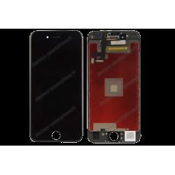 Écran complet iPhone 6S Plus noir de qualité Retina