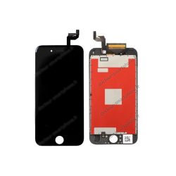 Écran iPhone 6S LCD + vitre tactile noir de qualité Retina