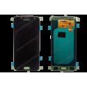 Écran complet Samsung Galaxy J5 2017 noir original SM-J530F