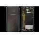 Coque arrière Samsung Galaxy J5 2017 noir original SM-J530F