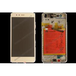 Bloc afficheur Huawei P10 LITE or original WAS-L01A