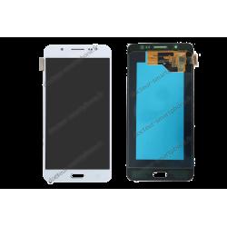 Écran Samsung Galaxy J5 (2016) blanc, SM-J510F original