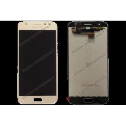 Écran complet Samsung Galaxy J3 2017 or d'origine SM-J330F