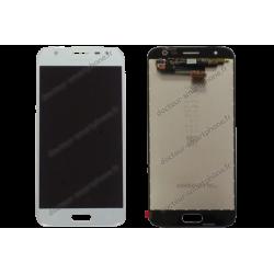 Écran d'origine Samsung pour Galaxy J3 2017 gris - argent SM-J330F