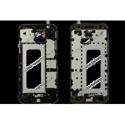 Châssis central Samsung Galaxy J3 2017 noir original J330F