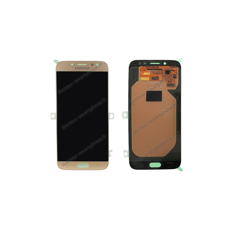 Cran lcd samsung galaxy j7 2017 or gh97 20736c sm j730f for Photo ecran samsung j7