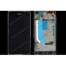 ECRAN LCD + VITRE TACTILE NOKIA LUMIA 950 XL D'ORIGINE