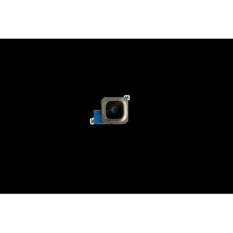 Vitre caméra arrière Samsung Galaxy S6 Edge Plus - G928F d'origine