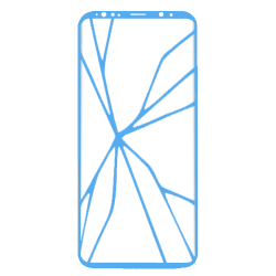 Changement vitre tactile Samsung CORE PLUS