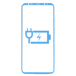 Réparation du connecteur de charge Samsung S7 edge