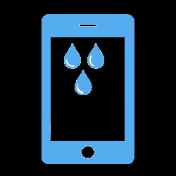 desoxydation iphone