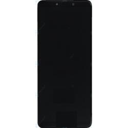 Écran complet Samsung Galaxy A6 2018