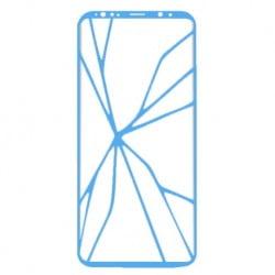 Changement écran cassé Samsung Galaxy S5