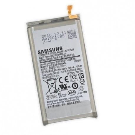 Batterie samsung S10