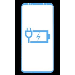 Réparation du connecteur de charge Samsung S8 Plus