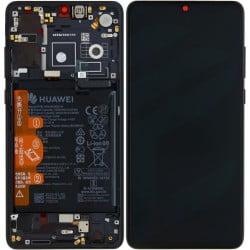 Bloc écran Huawei P30 Noir d'origine