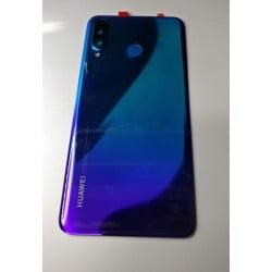 Vitre arrière Huawei P30 Lite Bleu