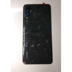 Vitre arrière Huawei P30 Noir Minuit